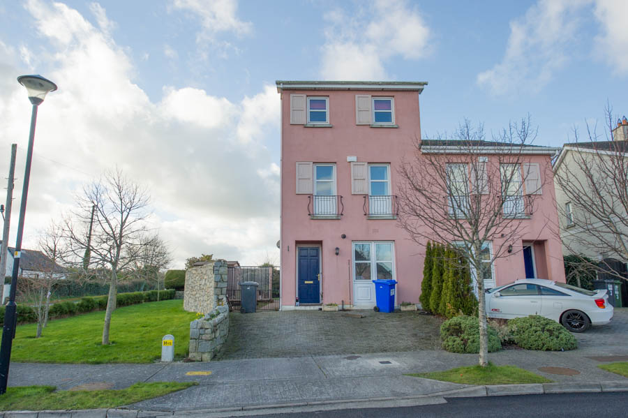1 Priory Lodge Termonfeckin Co Louth