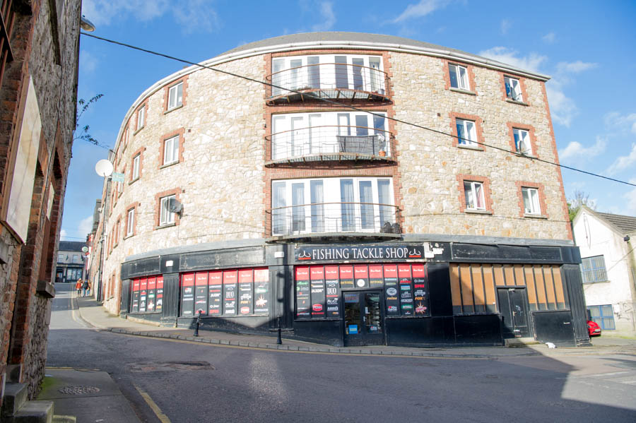 Retail Unit Constitution Hill Drogheda Co Louth