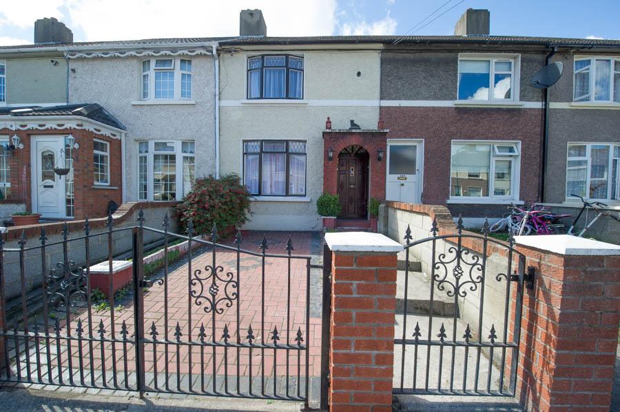 138 St Attracta Road Cabra Dublin 7