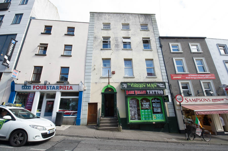 Apartment Peter Street Drogheda Co Louth