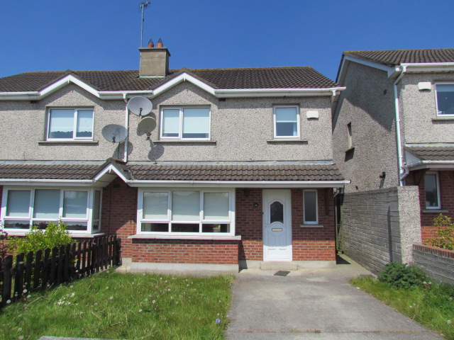 58 Castle Manor Drogheda Co Louth