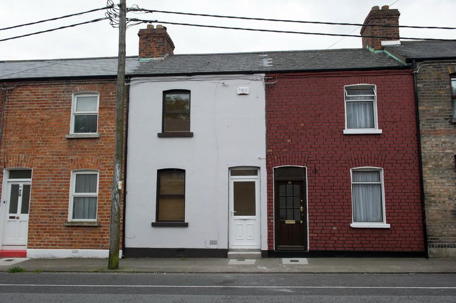 59 St Ignatius Road Drumcondra Dublin 9
