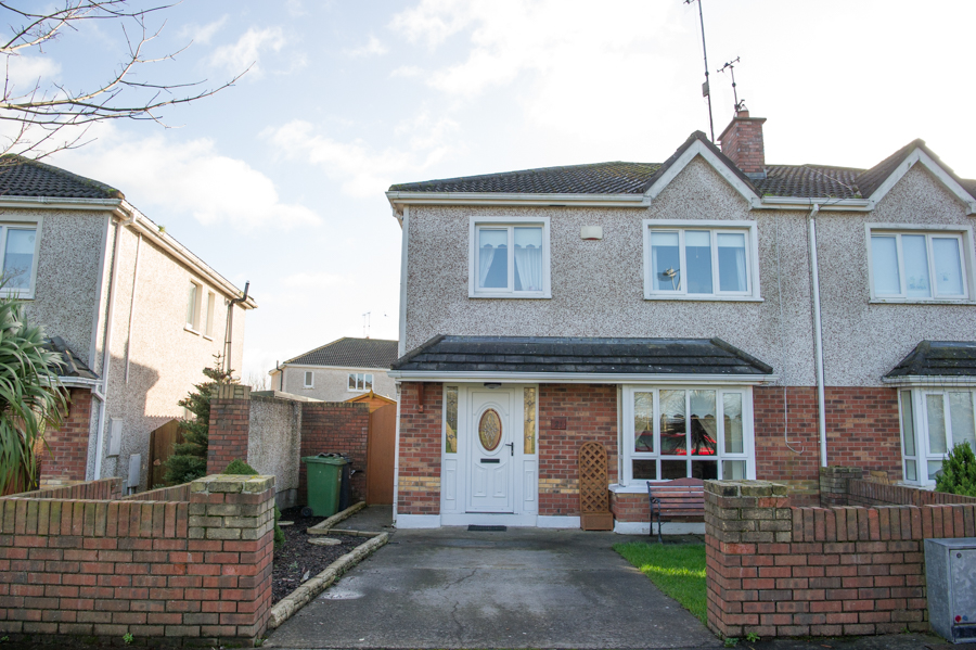 21 The Lawn Highlands Drogheda Co Louth