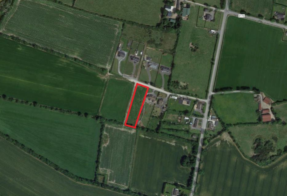 Circa 0.77 Acre Prime Site Carrickbaggot Grangebellew Co Louth