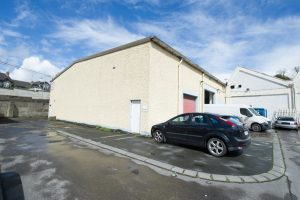 Unit 2A Greenhills Industrial Village Drogheda Co Louth