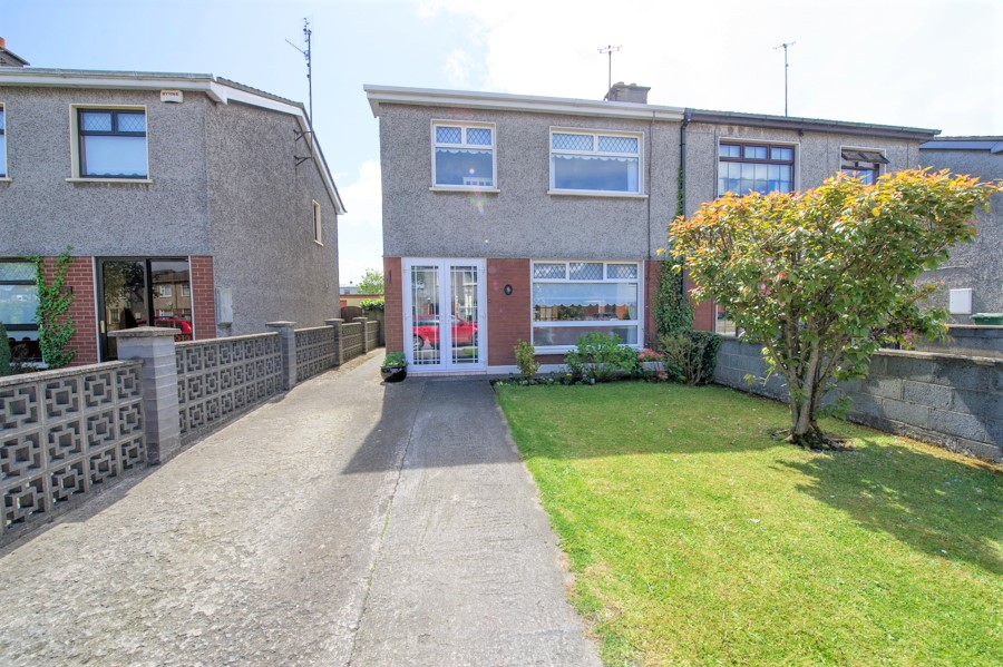 8 Ballypark Drogheda Co Louth