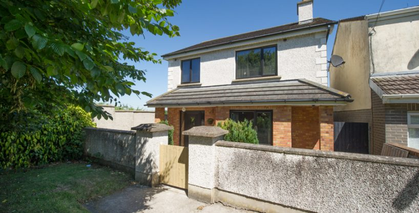 17A St Mary's Villas Donore Co Meath