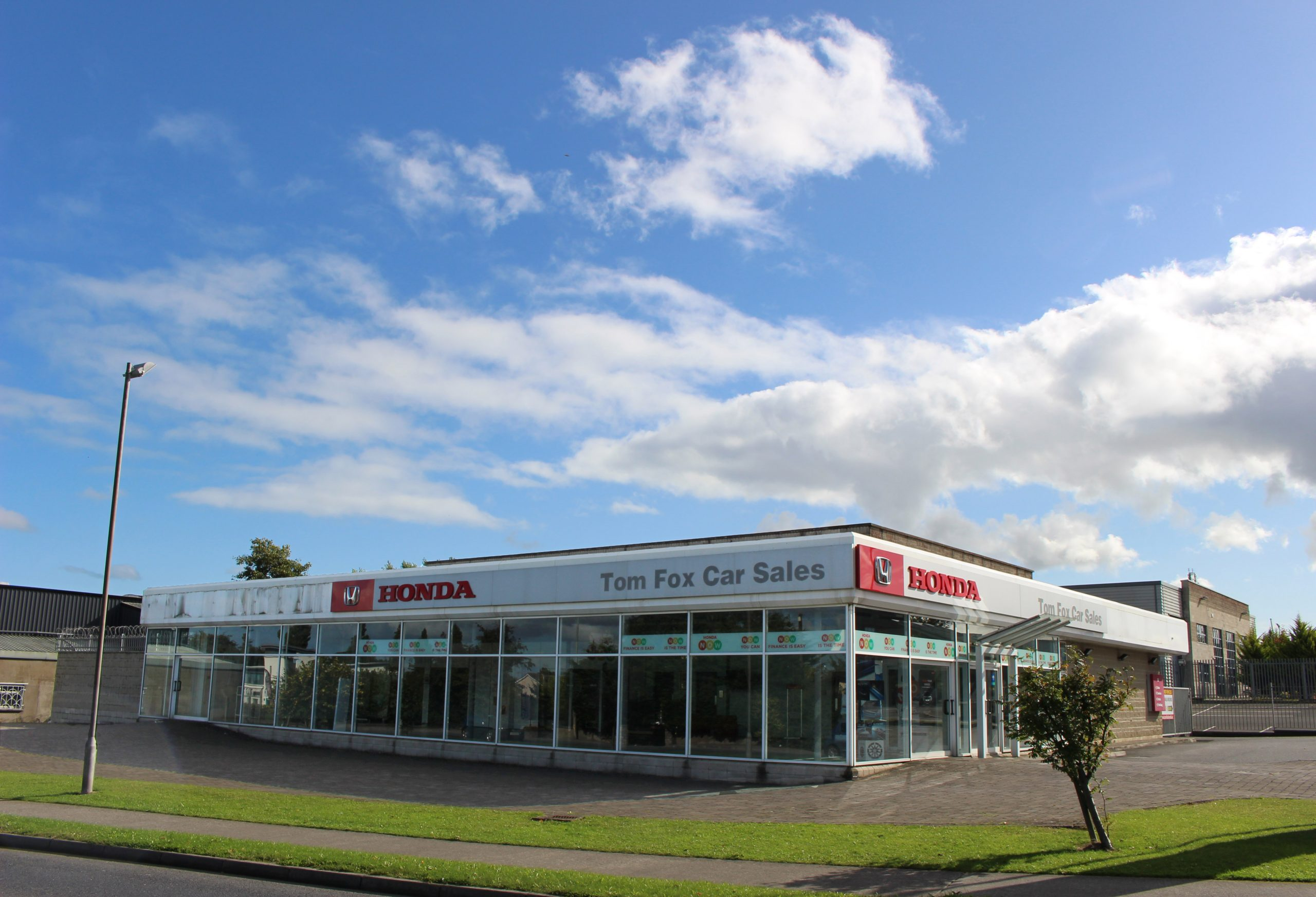 Newgrange Business Park Donore Road Drogheda Co Louth