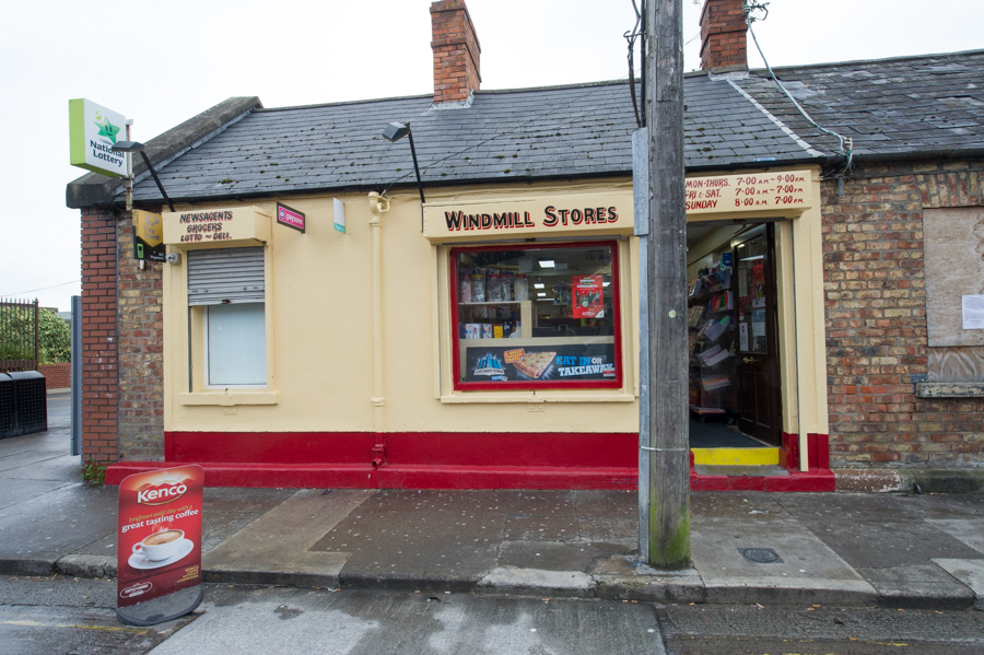Windmill Stores Drogheda Co Louth
