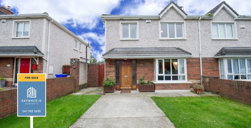 65 The Drive Highlands Drogheda Co Meath