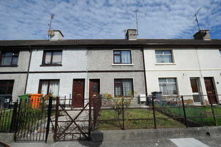 5 Magdalene Terrace Drogheda Co Louth