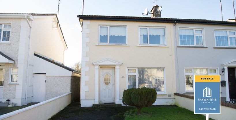95 Kilcarn Court Navan Co Meath