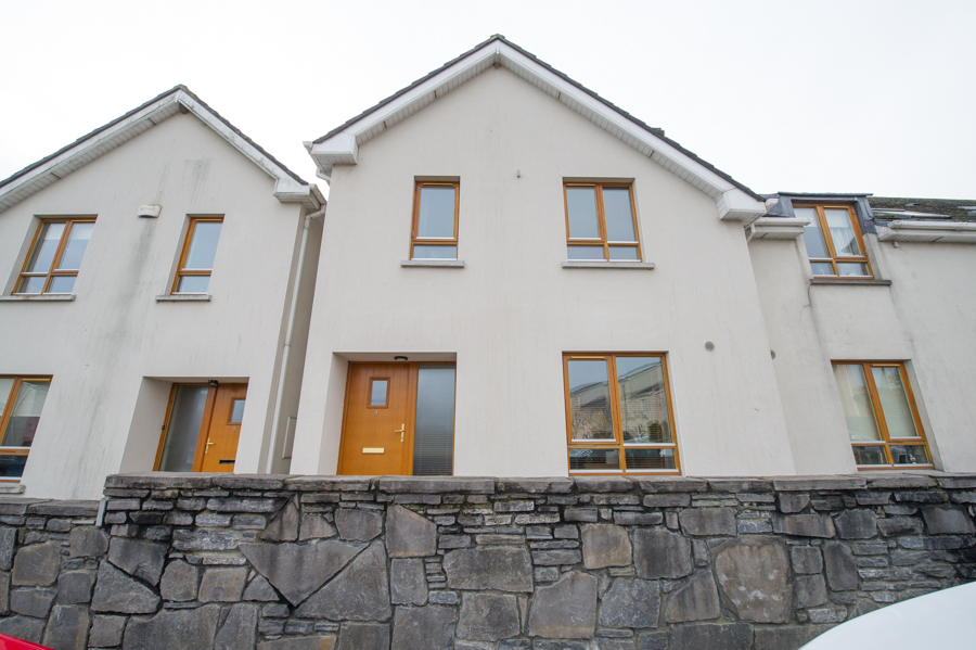 4 Bishop's Court Termonfeckin Co Louth