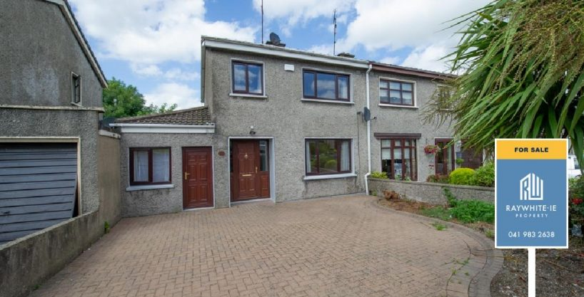 30 Glenmore Drive Drogheda Co Louth