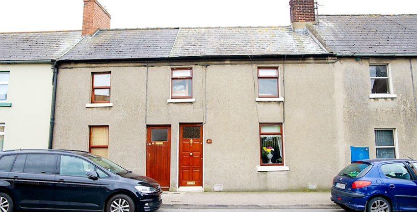 41 Upper Magdalene Street Drogheda Co Louth