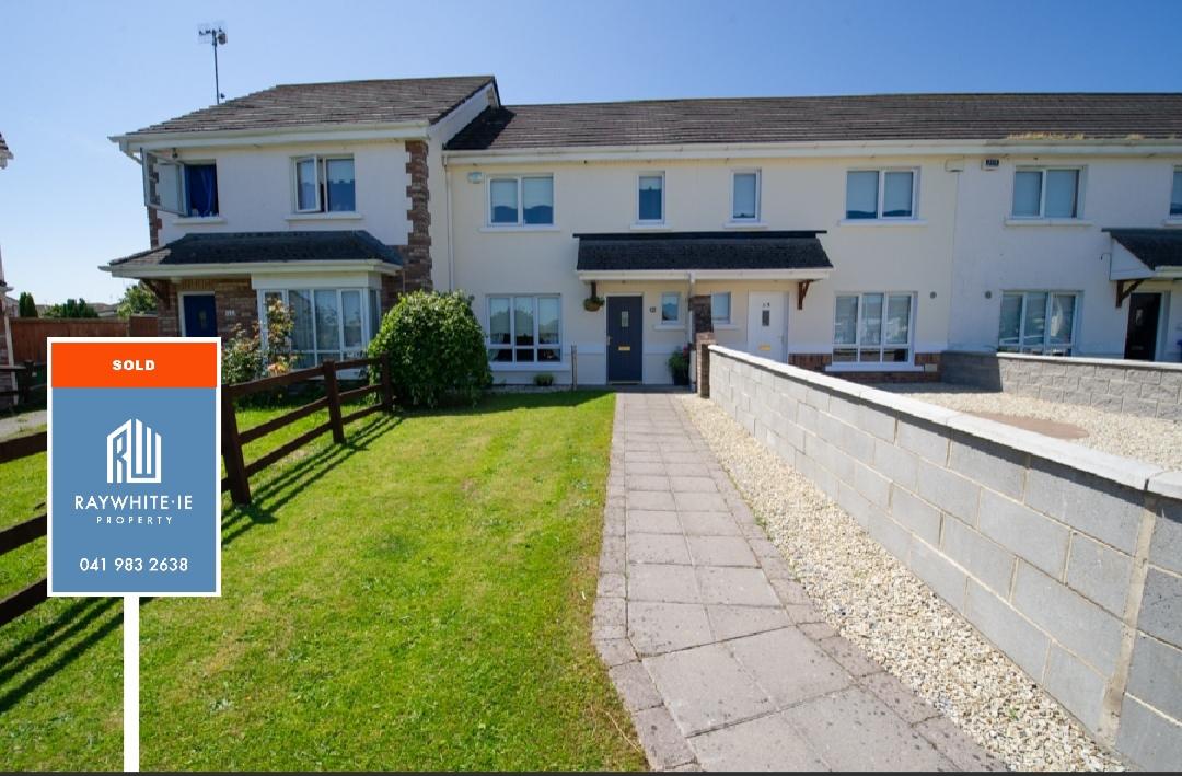 12 Shelduck Street Aston Village Drogheda Co Louth