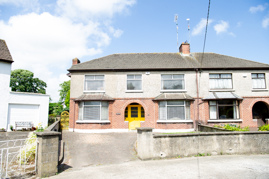 18 Shamrock Villas Ballymakenny Road Drogheda Co Louth