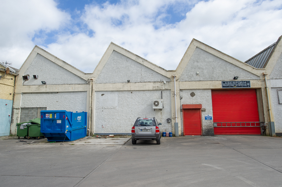 Unit 3 Greenhills Industrial Village Drogheda Co Louth