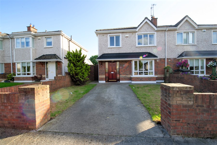 268 Brookville Park Drogheda Co Louth