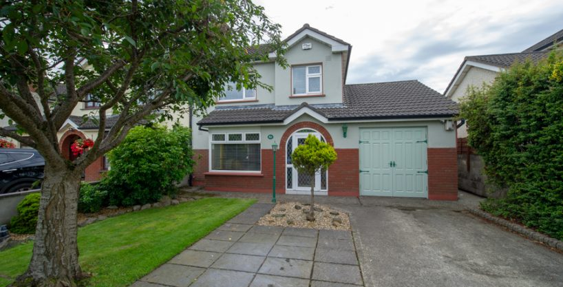 64 Ashfield Green Drogheda Co Louth