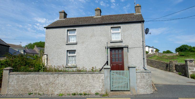 Upper Main Street Clogherhead Co Louth