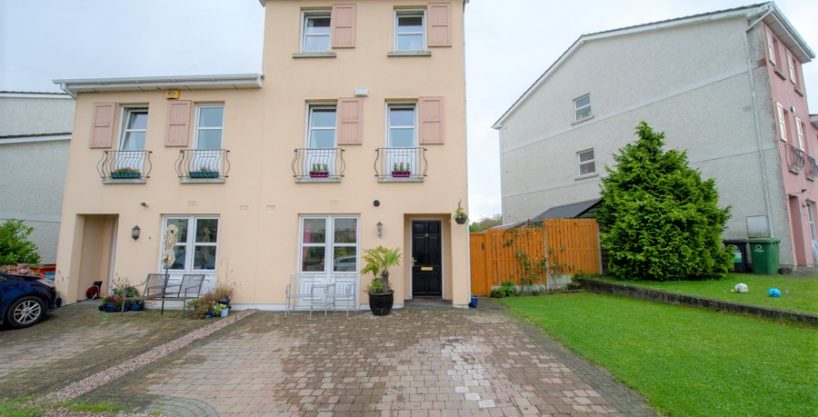 48 Priory Lodge Termonfeckin Co Louth