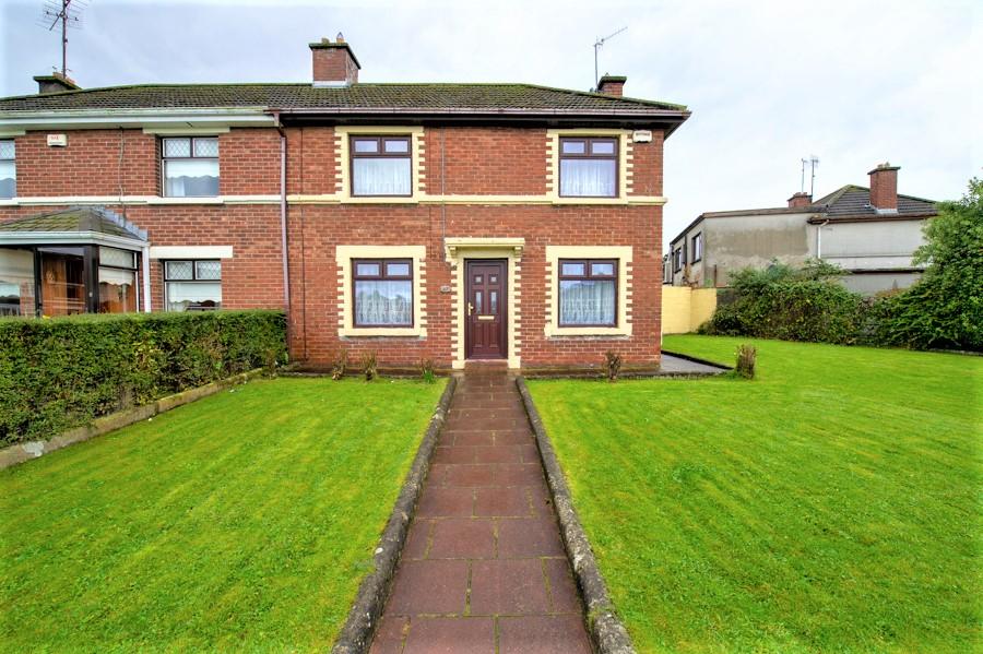 47 Moran's Terrace Drogheda Co Louth
