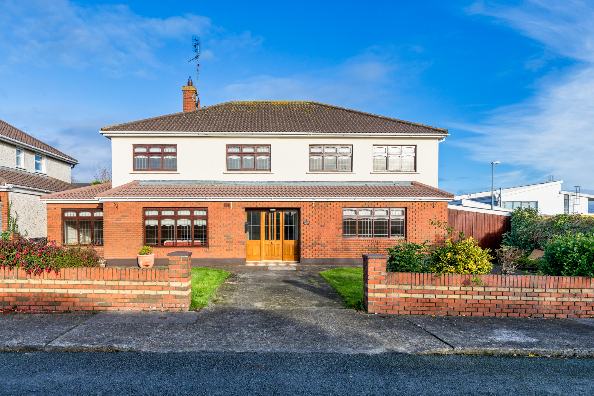 26 The Priory Westcourt Drogheda Co Louth
