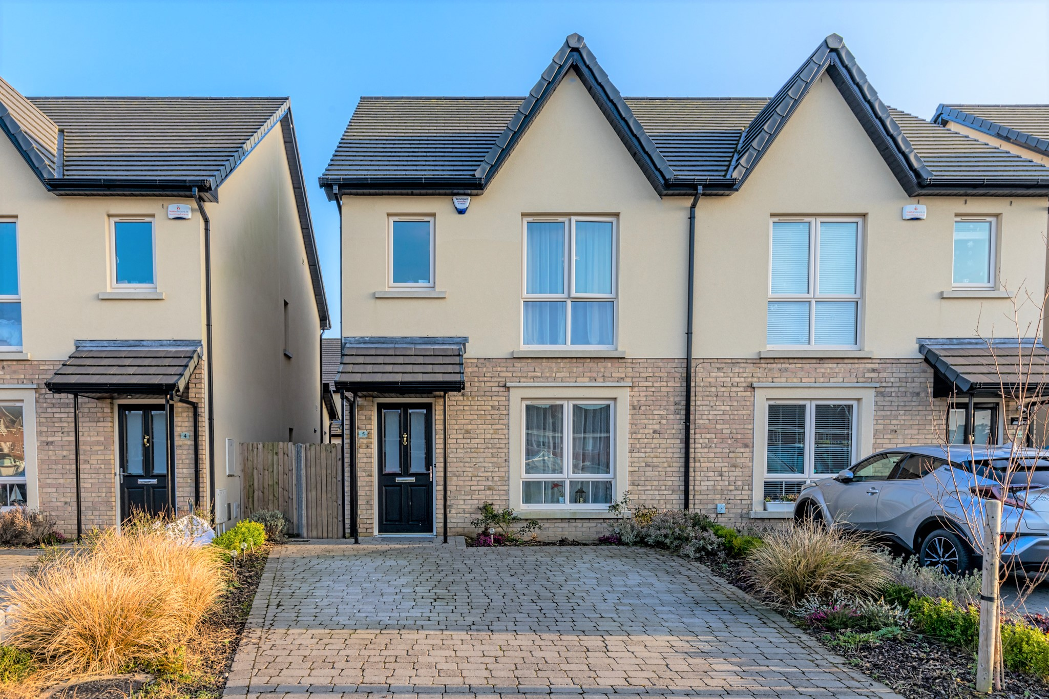 5 Eastham Rise Bettystown Co Meath