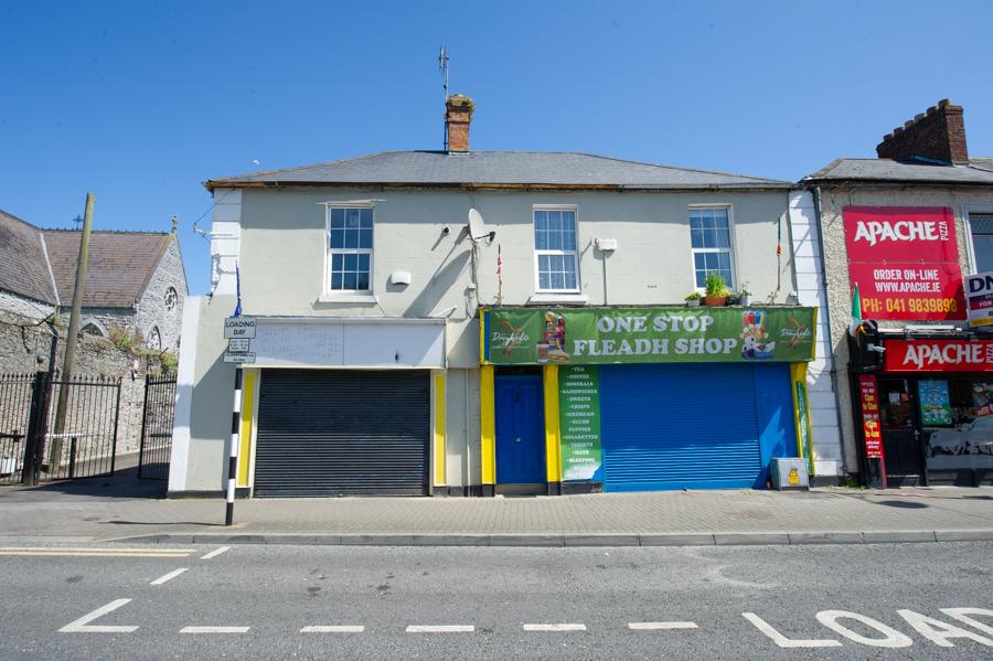 Wellington Quay Drogheda Co Louth