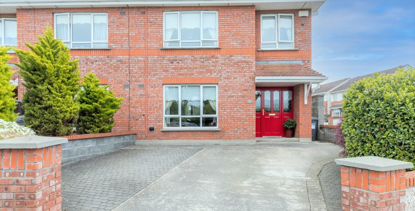 92 Fountain Hill Drogheda Co Louth
