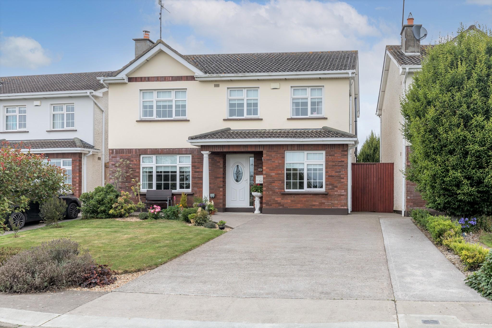 41 Five Oaks Village Dublin Road Drogheda Co Louth